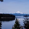 Mt Lassen 2 by Mellissa Ray