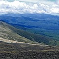 Mt Monroe Panorama by Tim  Canwell
