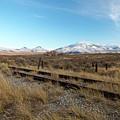 Mt Putnam by Idaho Scenic Images Linda Lantzy