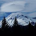 Mt Rainier by Jeff Swan