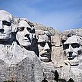 Mt Rushmore by Bonfire Photography