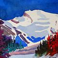 Mt. Wilson by Mohamed Hirji