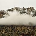 Mt. Wilson by Steven Wilson