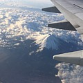 Mt.fuji by Hitomi Yamauchi