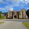 Muckross House by Johnny Griffin