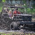 Mud Bogging by Mary Lee Dereske