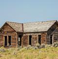 Muddy Creek House by Carolyn Fox