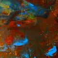Muddy Water by Nicky Williams