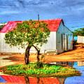 Muddy Waters by Debbi Granruth