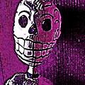 Muertos 3 by Pamela Cooper