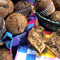 Muffins by PhotographyAssociates