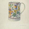 Mug by George B. Meyer