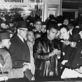 Muhammad Ali Cassius Clay Defeated by Everett