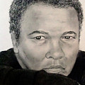 Muhammad Ali formerly known as Cassius Clay