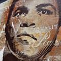 Muhammad Ali Mural by Fitzroy Barrett