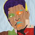 Muhammad Ali by Stormm Bradshaw
