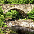 Mukedal Old Bridge by James Billings