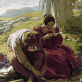 Mulready: Sonnet, 1839 by Granger