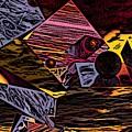 Multiverse II by David Lane