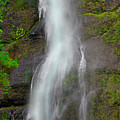 Multnomah Falls by SC Heffner
