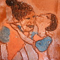 Mum 5 - Tile by Gloria Ssali