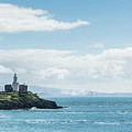 Mumbles Lighthouse 2 by Steve Purnell