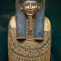 Mummy by Vijay Sharon Govender