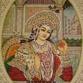 Mumtaj by Devendra Sharma