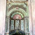 Munich Detail 15 by Randall Weidner
