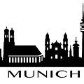 Munich by Rafael Salazar