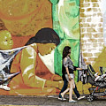 Mural by Kate Brown