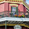 Muriels On The Square _ Nola by Kathleen K Parker