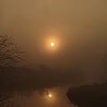 Murky Mist by Bonfire Photography