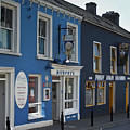 Murphys Ice Cream Dingle Ireland by Teresa Mucha