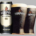 Murphys Irish Stout 2 by Ericamaxine Price