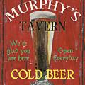 Murphy's Tavern by Debbie DeWitt