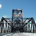 Murray Morgan Bridge, Tacoma, Washington by Morgain Bailey