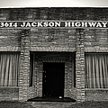 Muscle Shoals Sound Studio by Paulette B Wright