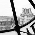 Musee D'orsay by Nancy Ingersoll