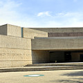 Museo Rufino Tamayo by Andrew Dinh