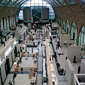 Museum D'orsay Paris by Valerie Ornstein