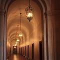 Museum Hallway by Carol Groenen