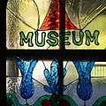 Museum by Robert Lowe