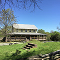 Musgrove Mill Sc State Historic Site by Kelly Hazel