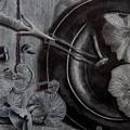 Mushroom Dinner by Eric Hausel