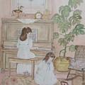 Music Box Dancer by Patti Lennox