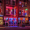 Music City Lights by Andy Crawford