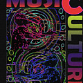 Music Culture by Karen Elzinga
