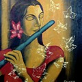 Music In Silence by Mounika Narreddy