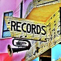 Its About Vinyl by John King